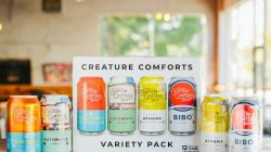 Creature Comfort Variety Pack