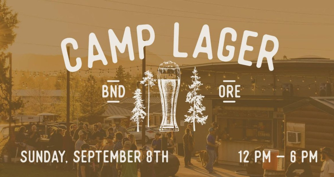 Crux Camp Lager