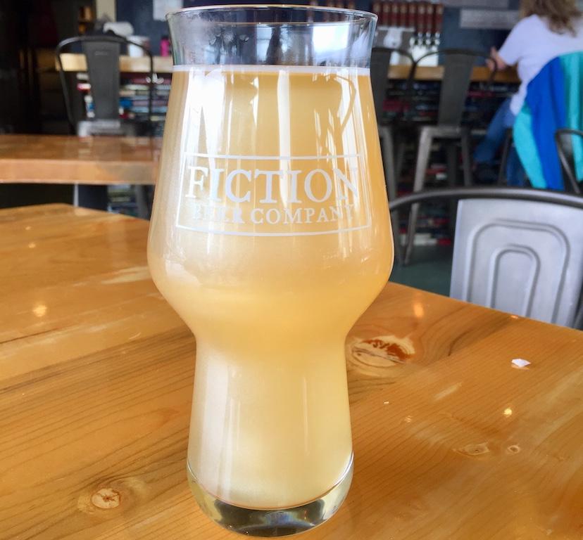 Dragon Energy- Fiction Beer Company