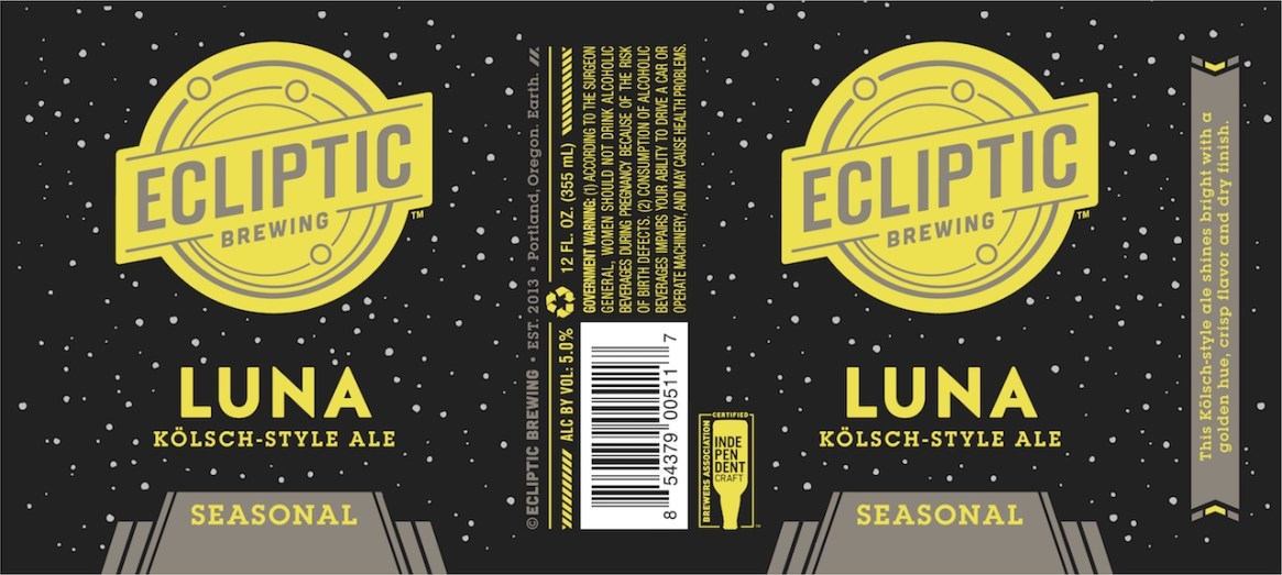 Ecliptic Kolsch