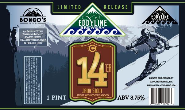 Eddyline 14er Java Stout
