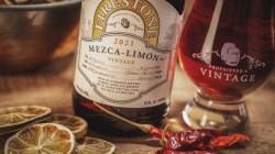 Firestone Walker Mezca-limon