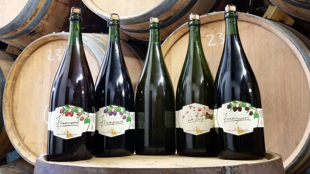 Funk Factory Magnums