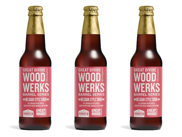 Great Divide Wood Werk