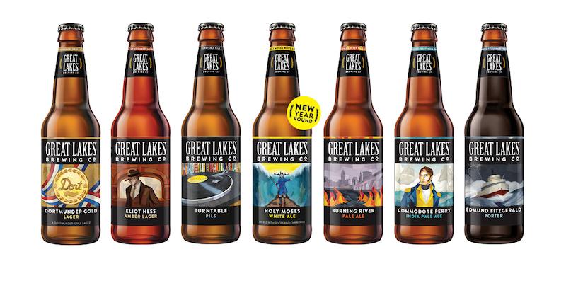 Great Lakes 2018 Lineup