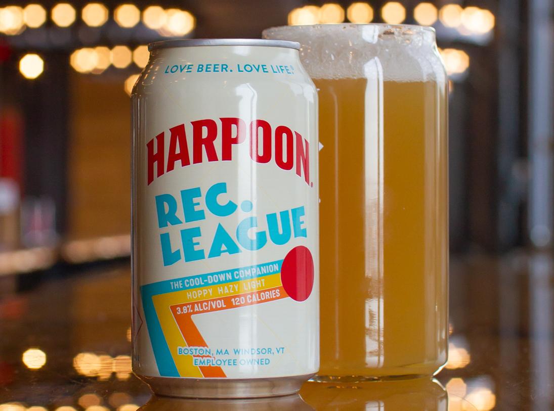 Harpoon Rec. League