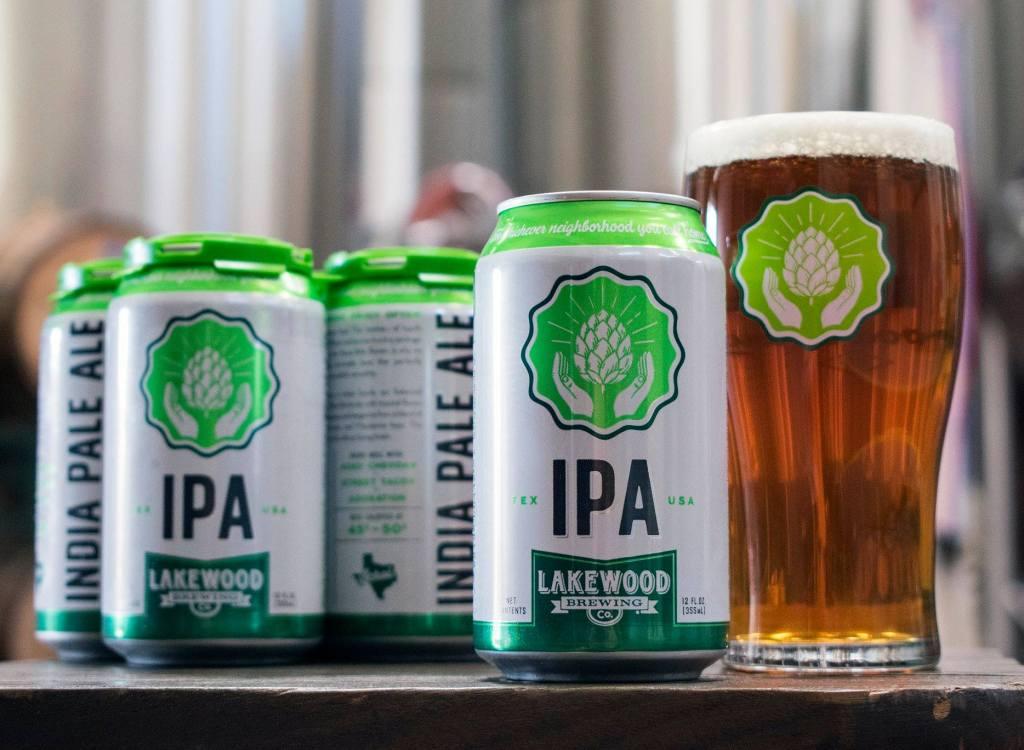 Lakewood IPA