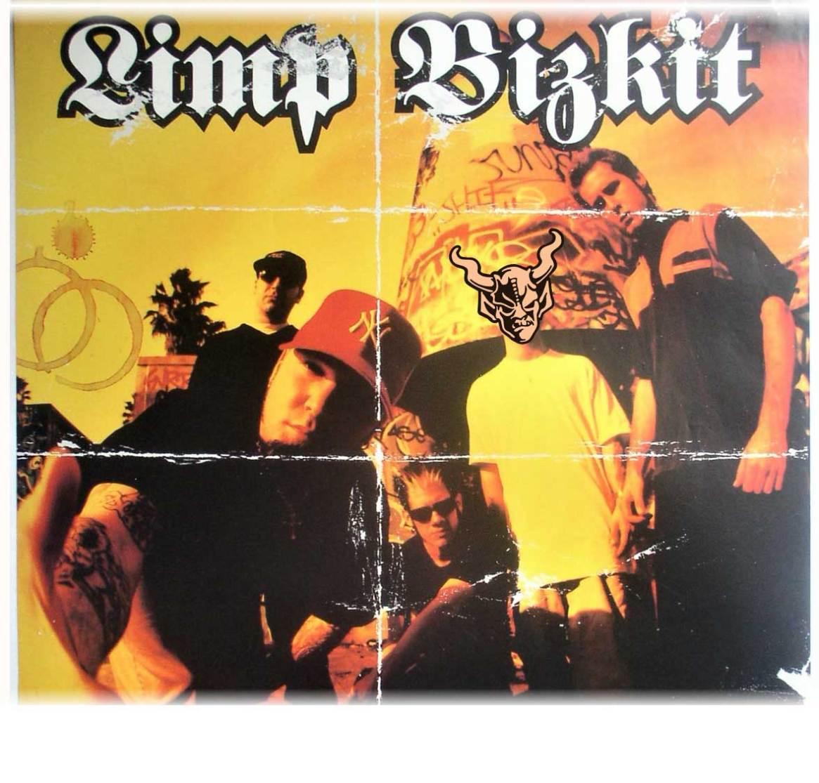 Limp Bizkit and Stone