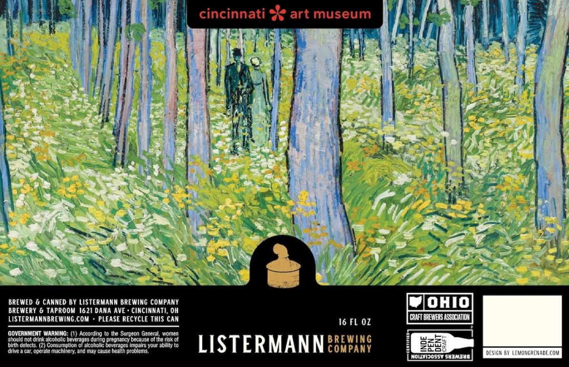 Listermann van Gogh CAN