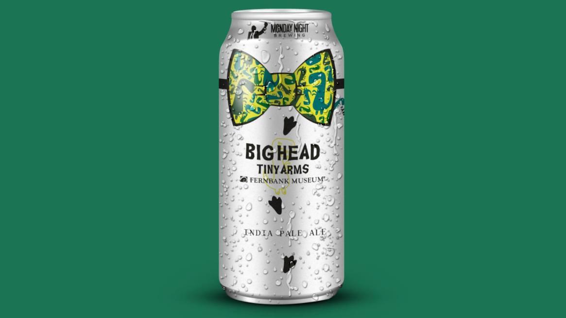 MNB Big Head