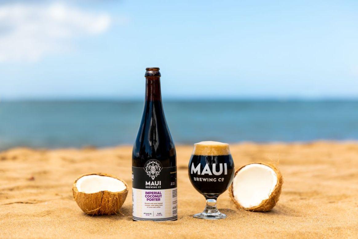 Maui Brewing 15th ANNI