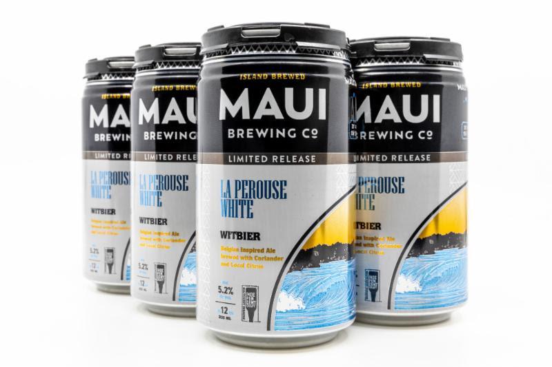 Maui La Perouse