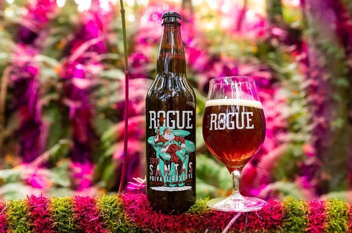 Rogue Santas Private Reserve 2019