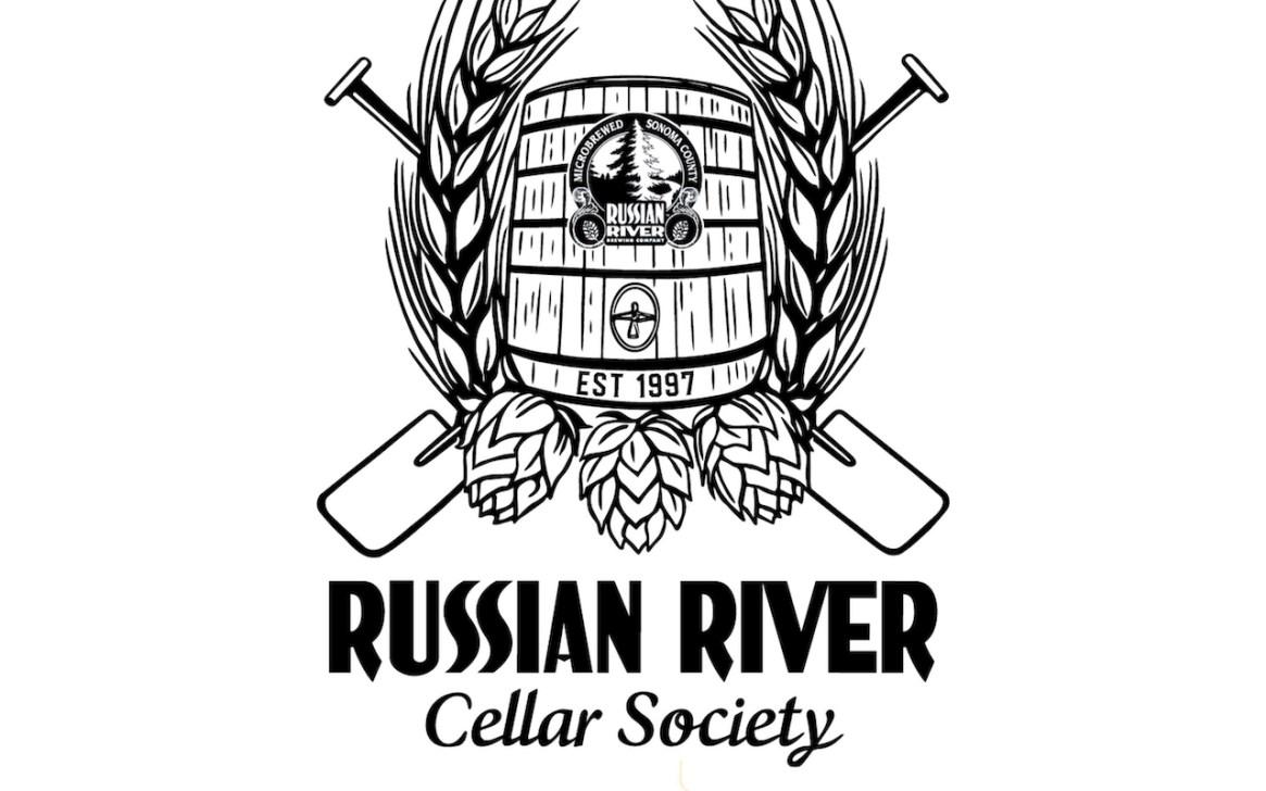 Russian River Brewing Cellar Society Logo