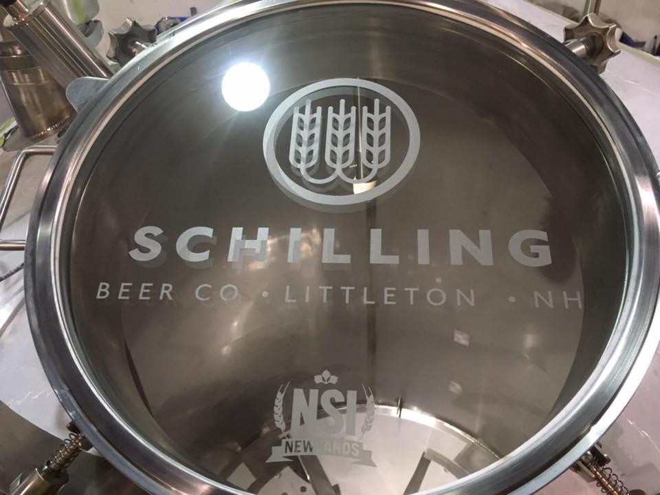 Schilling Beer Co