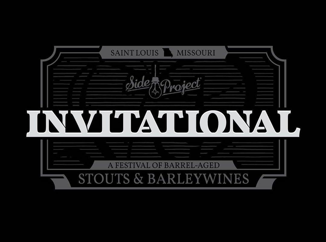 Side Project Invitational Logo