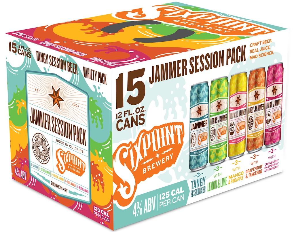 Sixpoint Jammer Session Pack