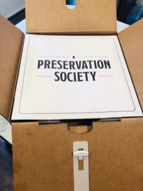 The Bruery Preservation Society 2