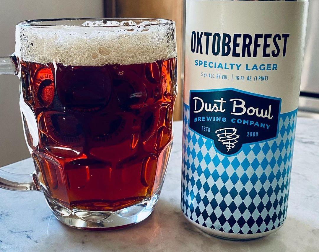 The Full Pint Podcast Oktoberfest