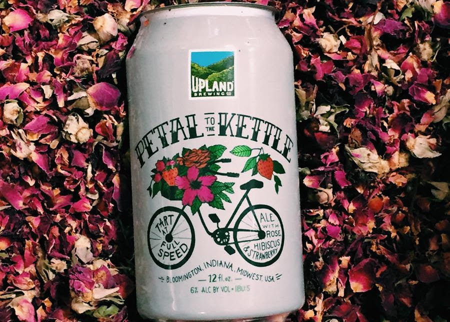 Upland Petal to the Kettle
