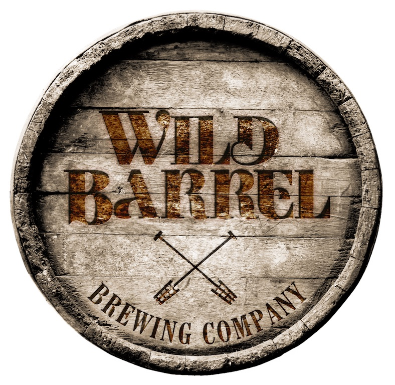 Wild Barrel Brewing Logo