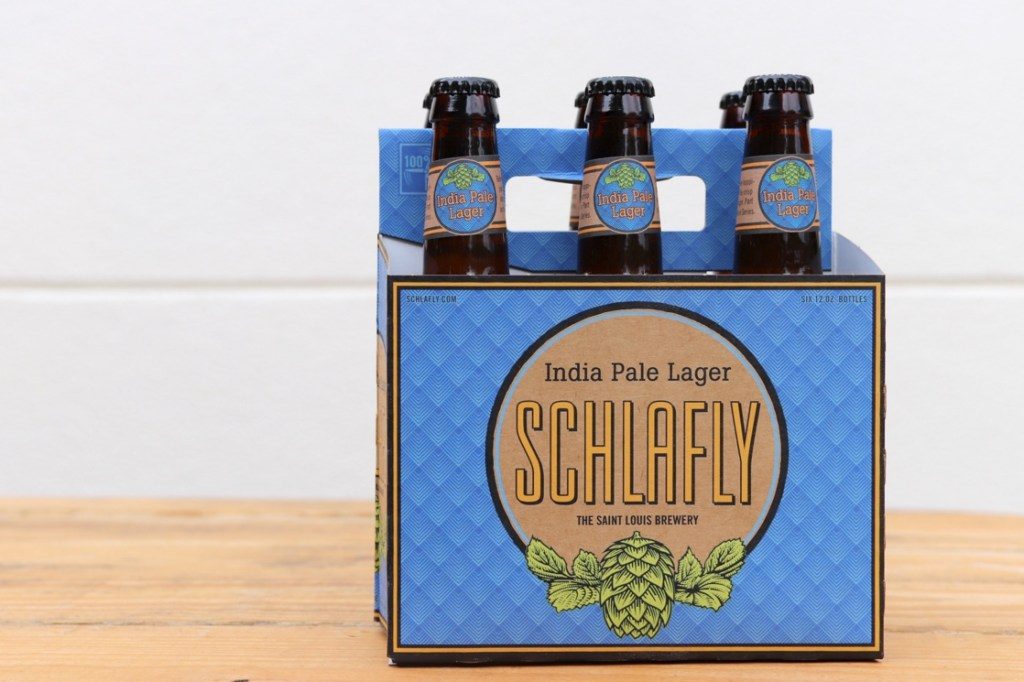 Schlafly India Pale Lager (6 pack)