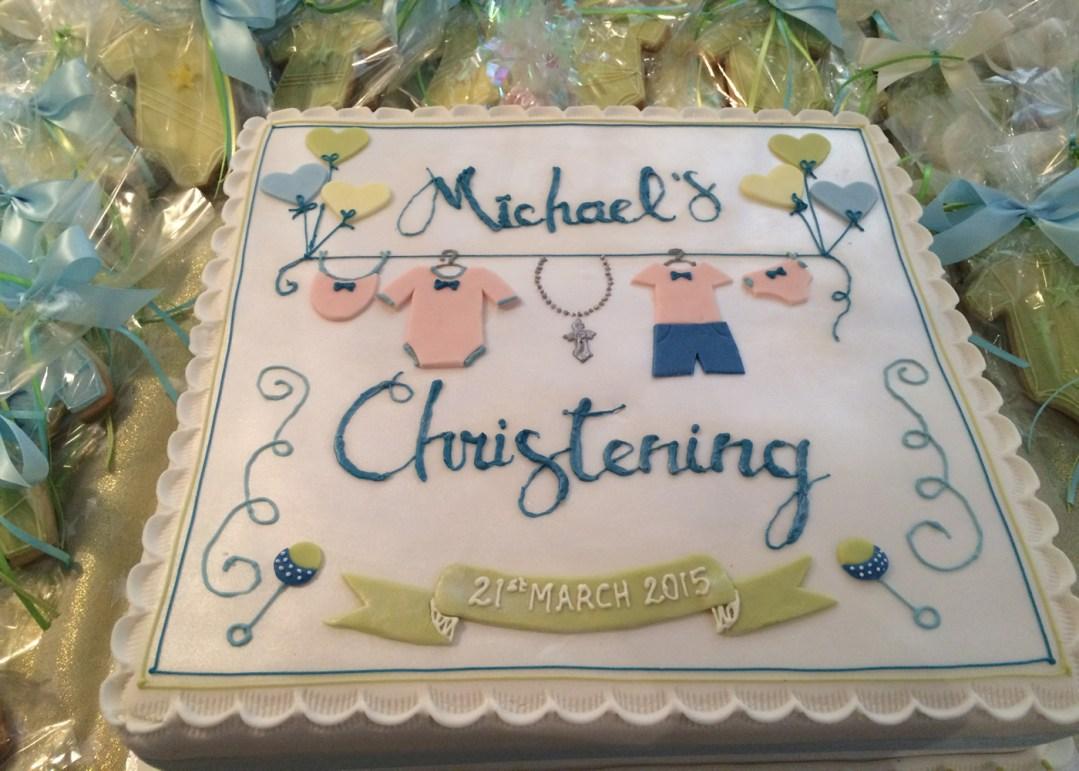 Michael 21st March
