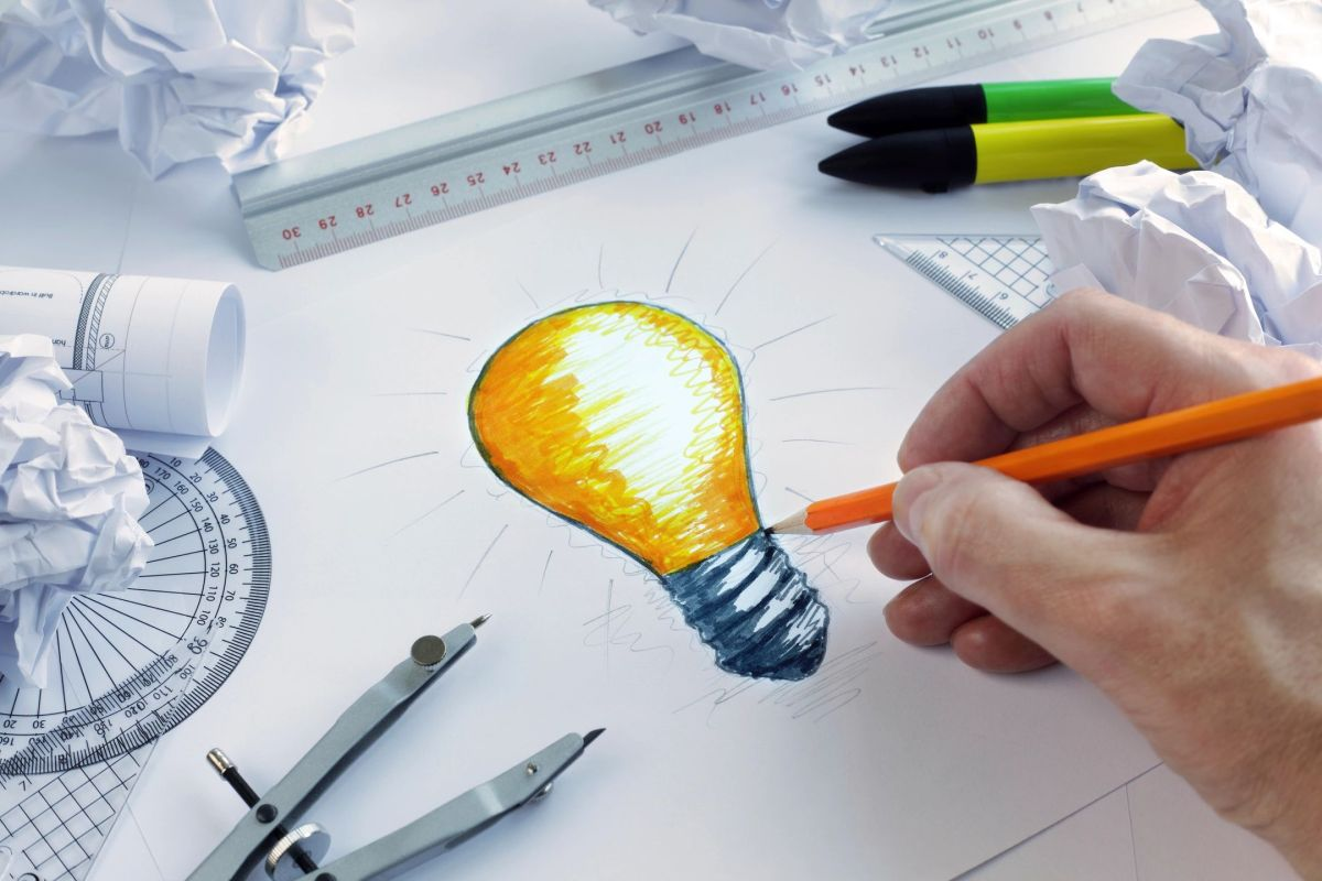 What is creative thinking ?