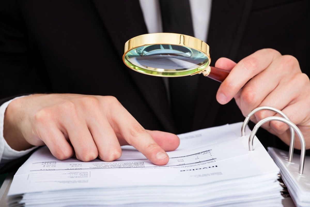 What is a Document Review ?