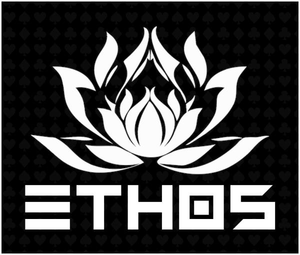 Ethos – Mana Potion