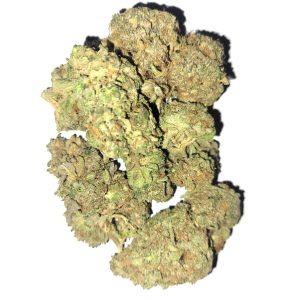 blue dream dried cannabis