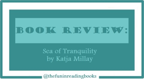 book review - sea of tranquility