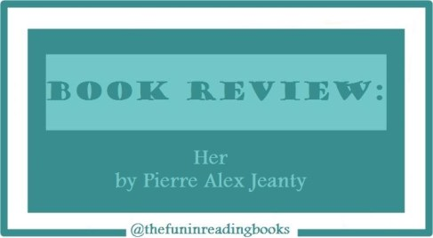 book review - her
