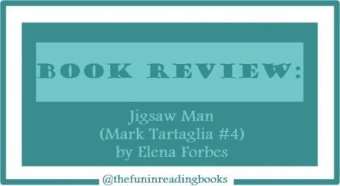 book review - jigsaw man