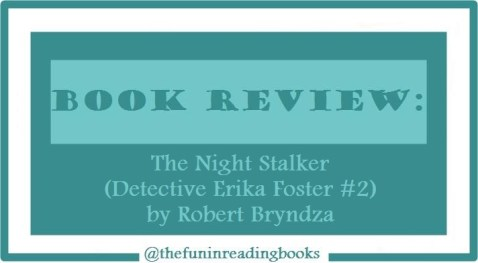 book review - the night stalker