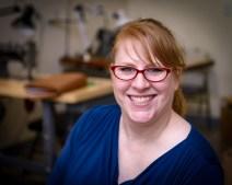 Lindsay Orwig, Weekend Warriors Instructor