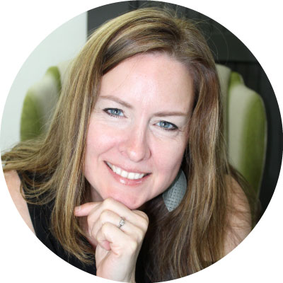 Headshot of Michelle Minner