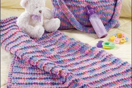 Loom Knit Baby Blanket On Round Loom Full Hd Pictures 4k Ultra