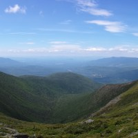 Two Night Presidential Traverse...