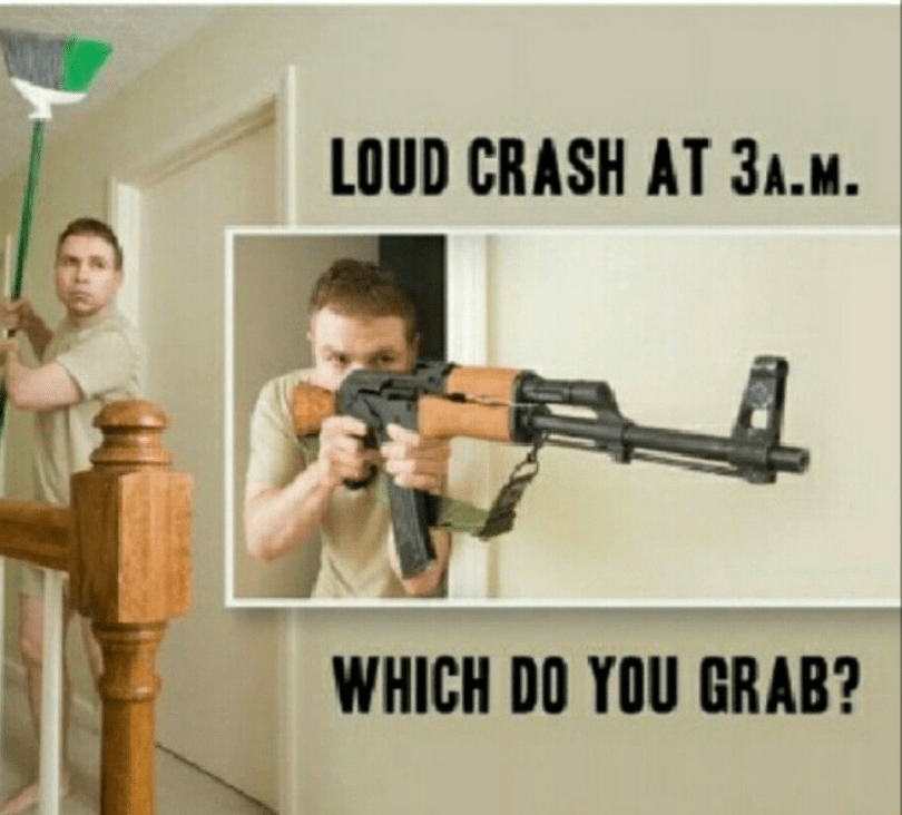 Loud Crash