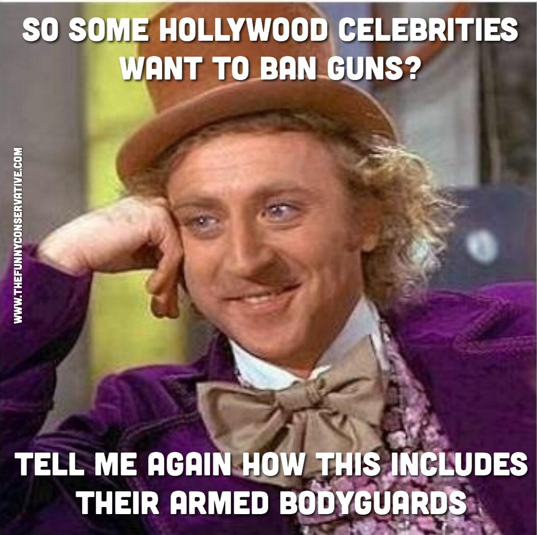 Wonka Celebrities
