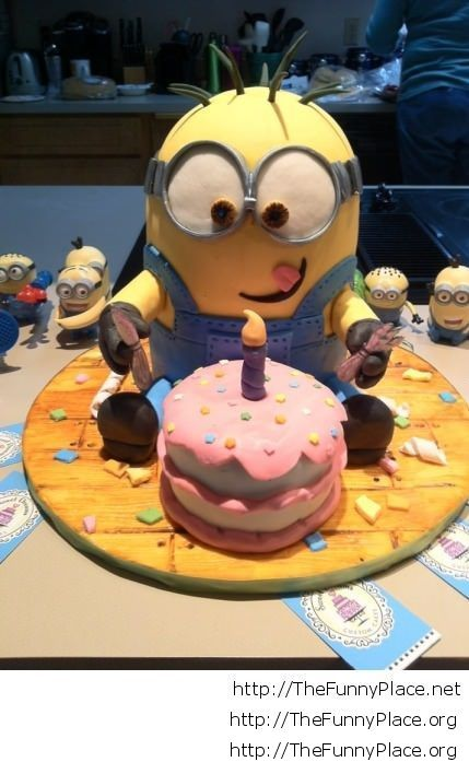 Minions Happy Birthday Thefunnyplace