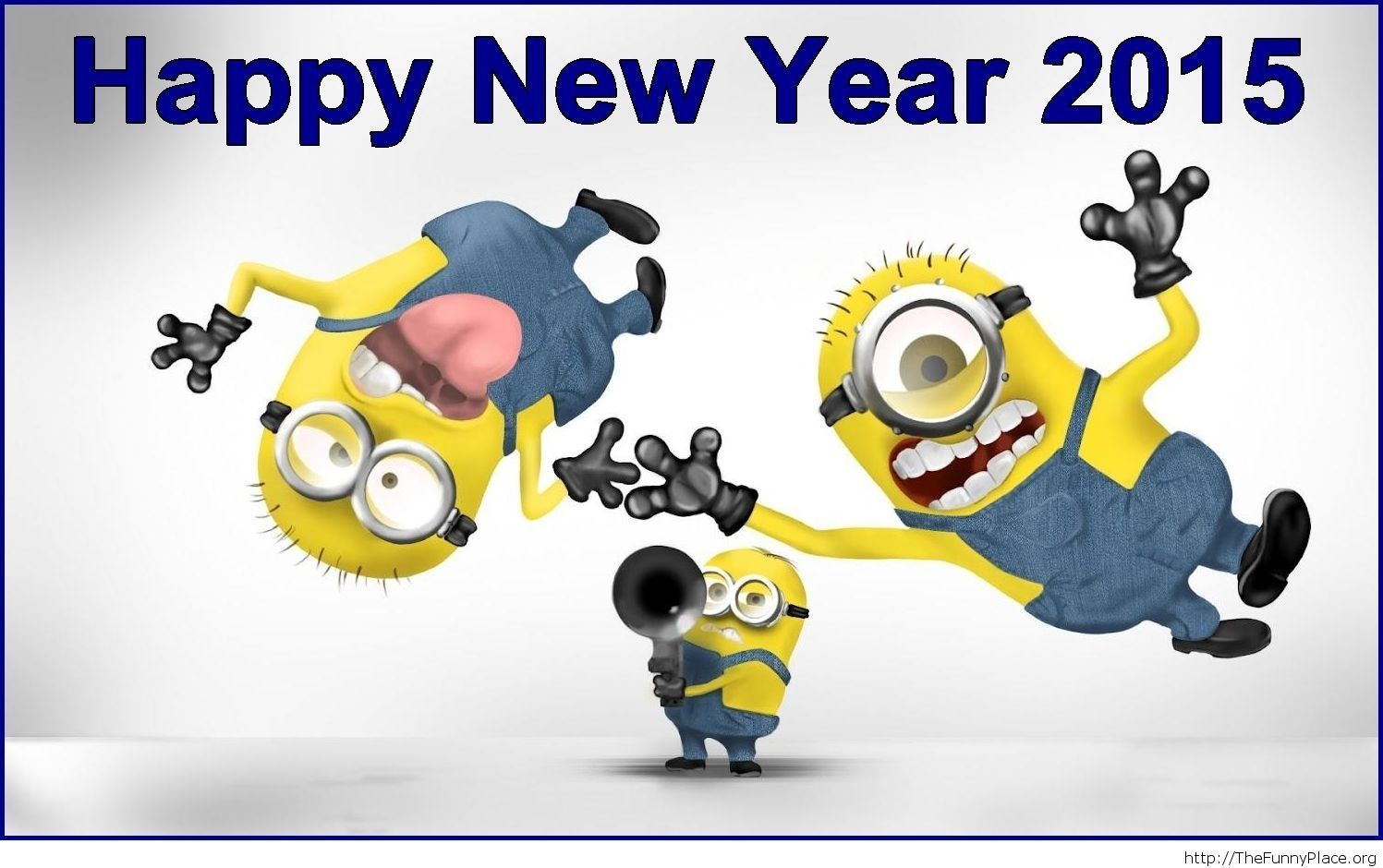 Image of: Funny Despicable Funny Minions Hd Wallpaper Happy New Year Thefunnyplace Funny Minions Hd Wallpaper Happy New Year Thefunnyplace
