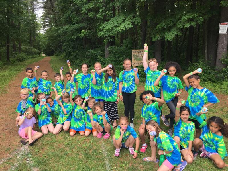 Summer Camp   The Fun Spot