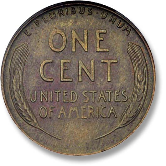 1943 penny worth one million dollars for One penny homes
