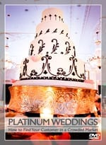 Peter Merry's DVD, Platinum Weddings