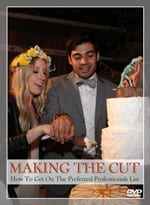 Making The Cut DVD presented by Peter Merry