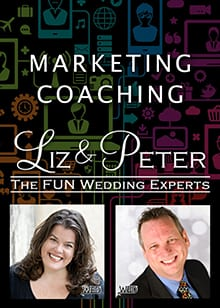 Liz Daley & Peter Merry's Hands-On Marketing Coaching Services