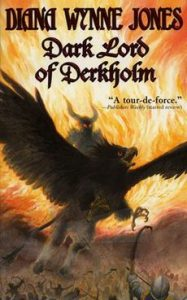 dark lord of derkholm diana wynne jones