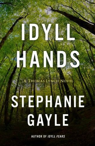 Idyll Hands book Stephanie Gayle
